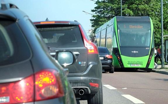Malmöbuss