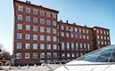 Odontologiska fakulteten (OD) TandvårdshögskolanCarl Gustafs väg 34, 214 21 Malmö